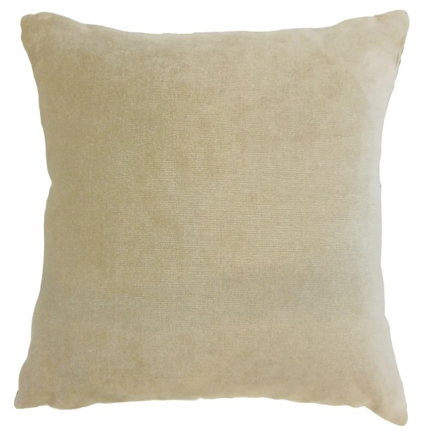 Nina Solid Floor Pillow