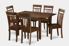 Dining Table Sets Lorelai 7 Piece Dining Set