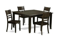 Dining Table Sets Parfait 5 Piece Dining Set
