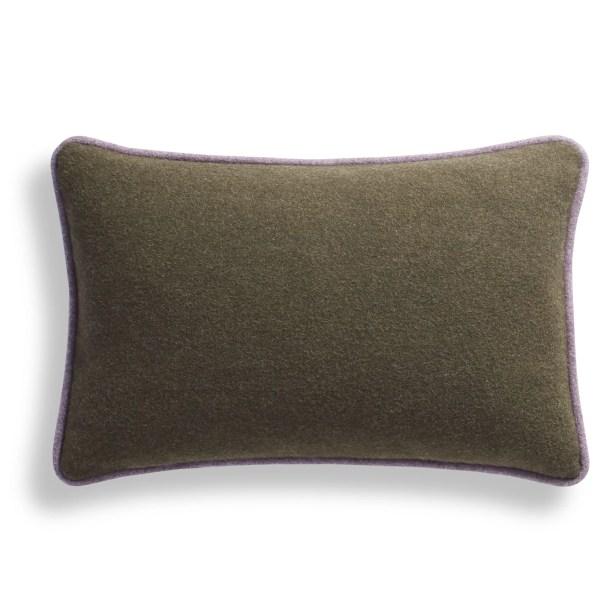 Duck Duck Lumbar Pillow Size: 13