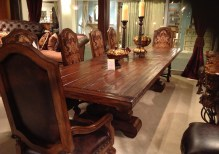 Dining Table Sets Majorica 7 Piece Dining Set
