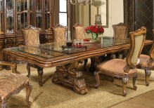 Dining Table Sets Firenza 9 Piece Dining Set