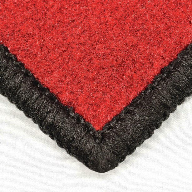 House Divided - Tennessee / Virginia Tech Doormat