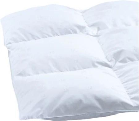 Montpellier Lightweight Down Comforter Size: Queen