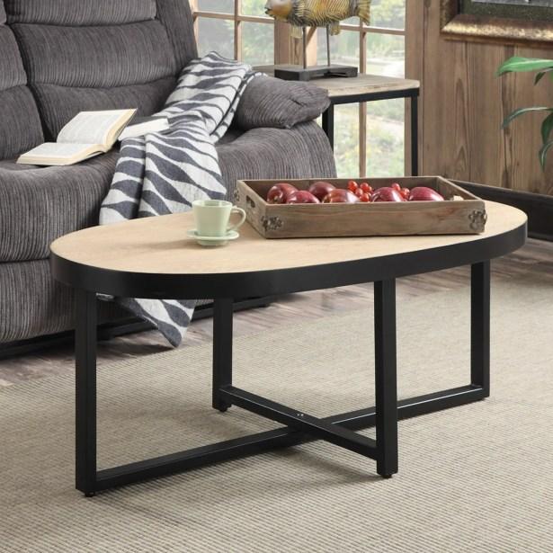 Barret Coffee Table