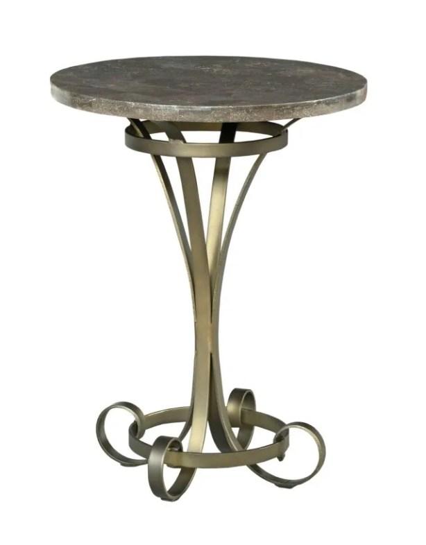 Savona End Table