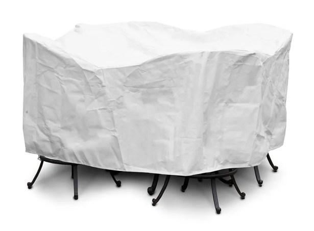 DuPont� Tyvek� Large Bar Set Cover with Umbrella Hole