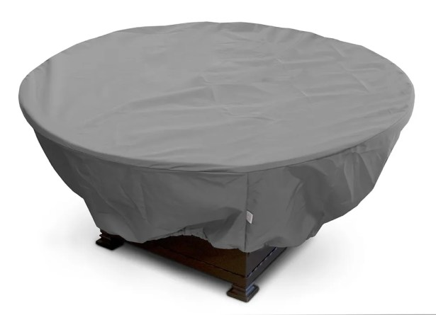 Weathermax� Firepit Cover Size: 12