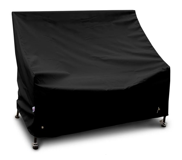 Weathermax� Bench/Glider Cover Size: 36