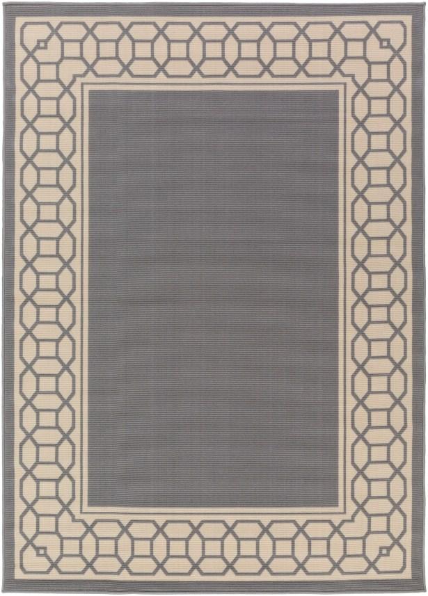 Lucien Indoor/Outdoor Rug Rug Size: Rectangle 3'11