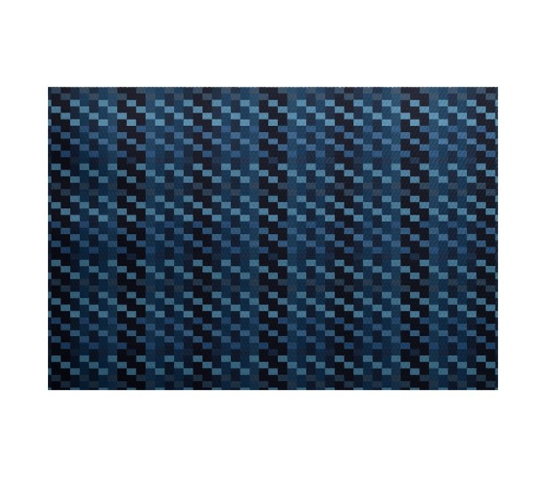 Liam Blue Indoor/Outdoor Area Rug Rug Size: Rectangle 3' x 5'