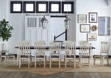 Dining Table Sets Tamiami 13 Piece Dining Set