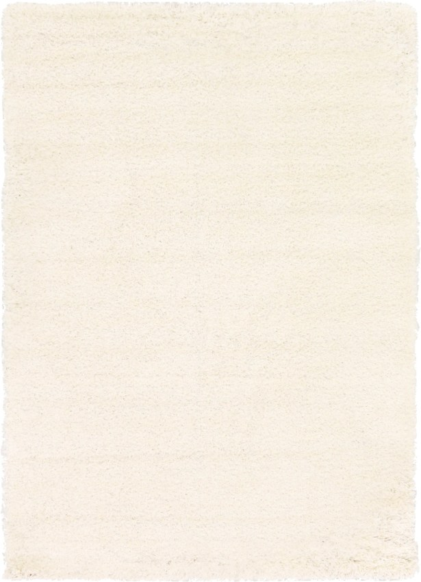 Lilah White Area Rug Rug Size: Rectangle 7' x 10'