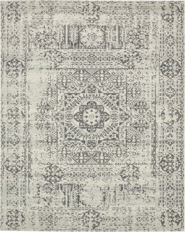 Marelle Beige Area Rug Rug Size: Rectangle 8' x 10'