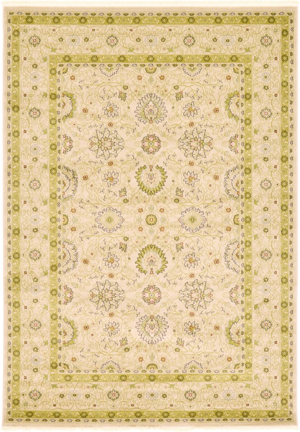 Willow Beige Area Rug Rug Size: Rectangle 7' x 10'