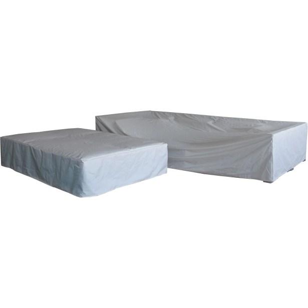 Rattan Patio Sofa Set Cover