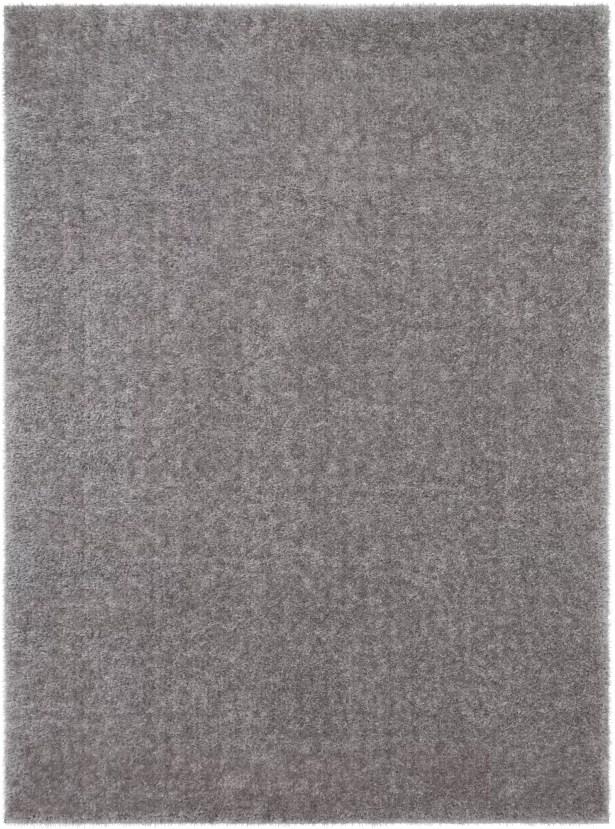 Carlos Shag Plush Taupe Area Rug Rug Size: Rectangle 7'10