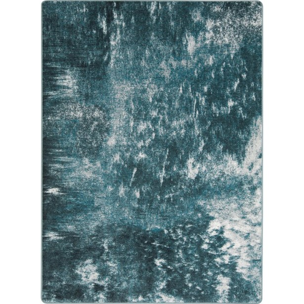 Canup Handwoven Area Rug Rug Size: Rectangle 7'8