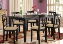 Dining Table Sets Oneill Modern 7 Piece Dining Set