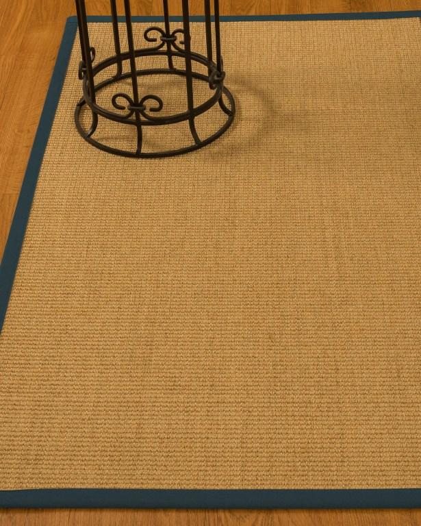 Busey Hand-Woven Beige Area Rug Rug Size: Rectangle 12' x 15'