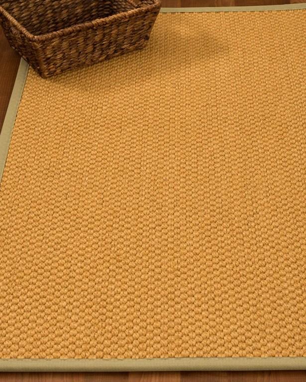 Kimes Hand-Woven Beige Area Rug Rug Size: Rectangle 5' x 8'