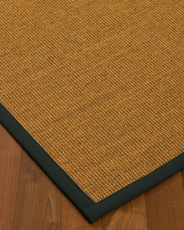 Halsted Hand-Woven Beige Area Rug Rug Size: Rectangle 5' x 8'