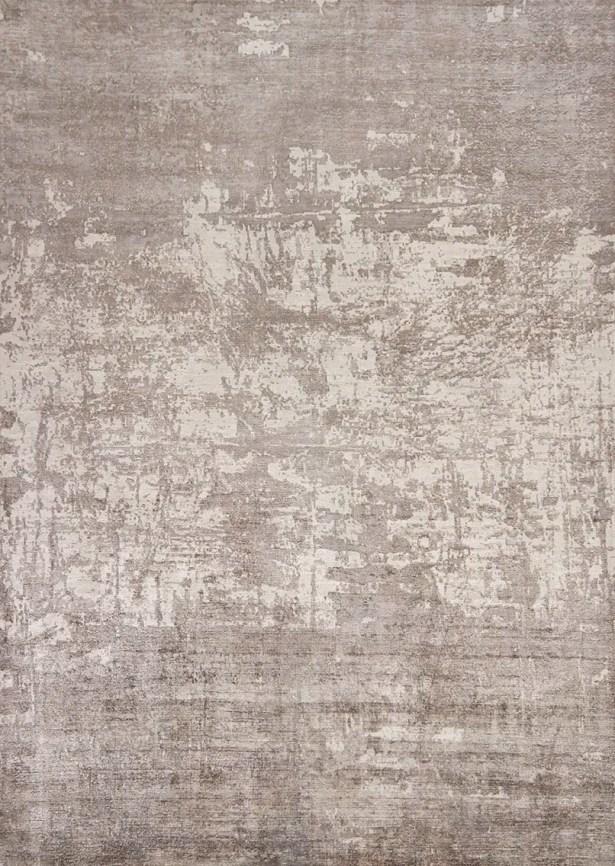 Sylvia Hand-Woven Gray Area Rug Rug Size: Rectangle 3'3