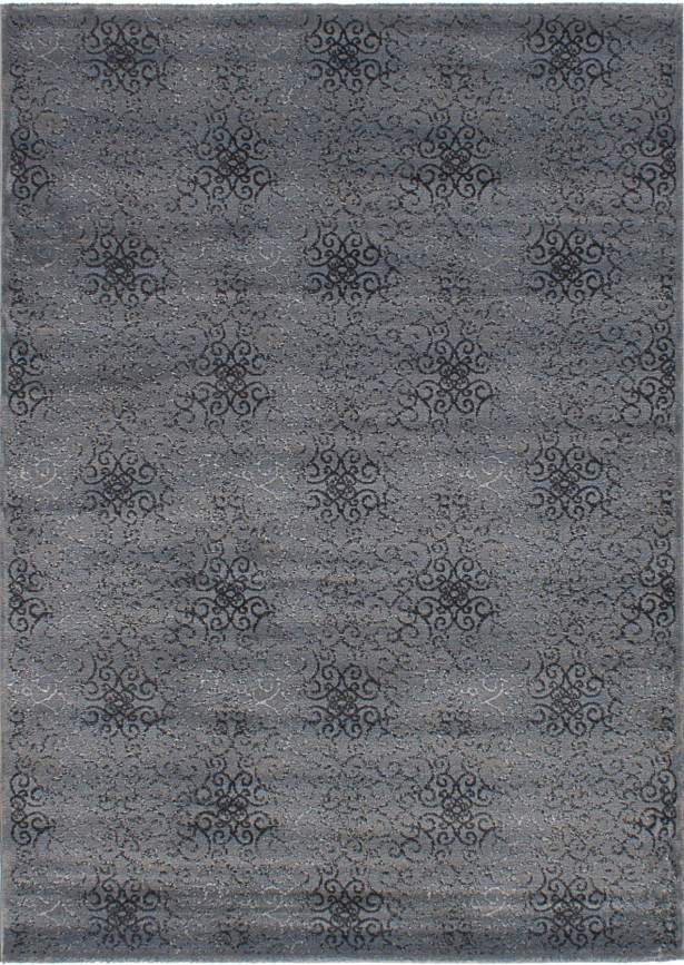Mccreary Gray Area Rug