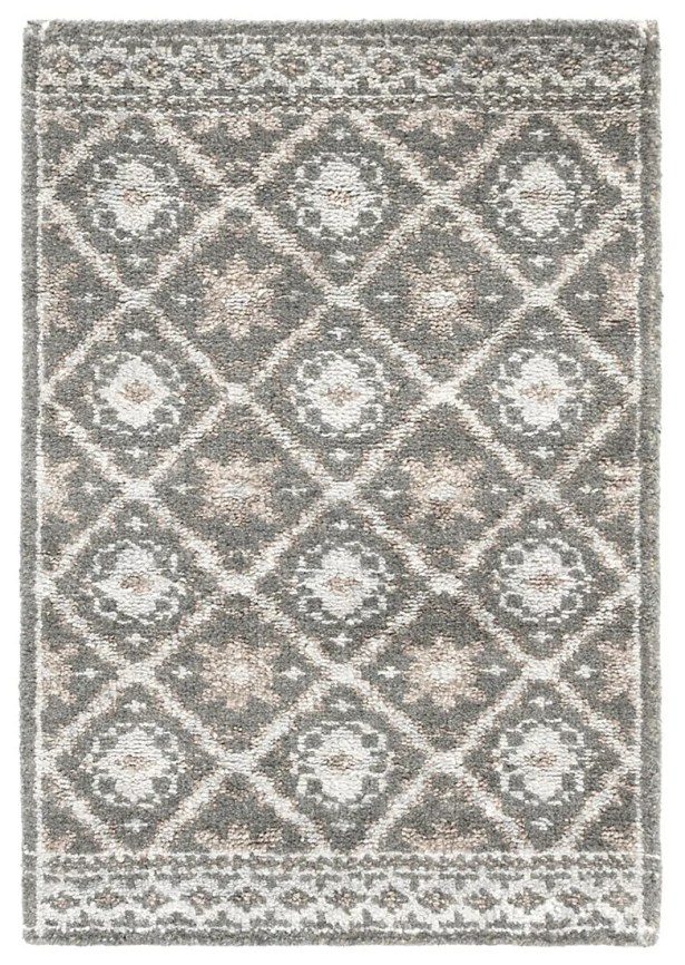 Avenue Hand-Woven Blue Area Rug Rug Size: Runner 2'6