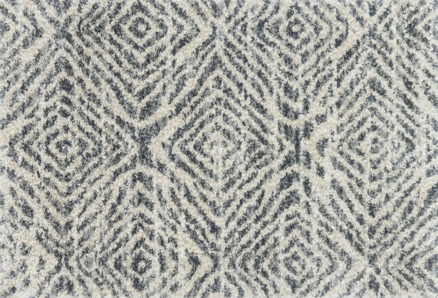 Palmquist Graphite/Sand Area Rug Rug Size: Rectangle 8'10