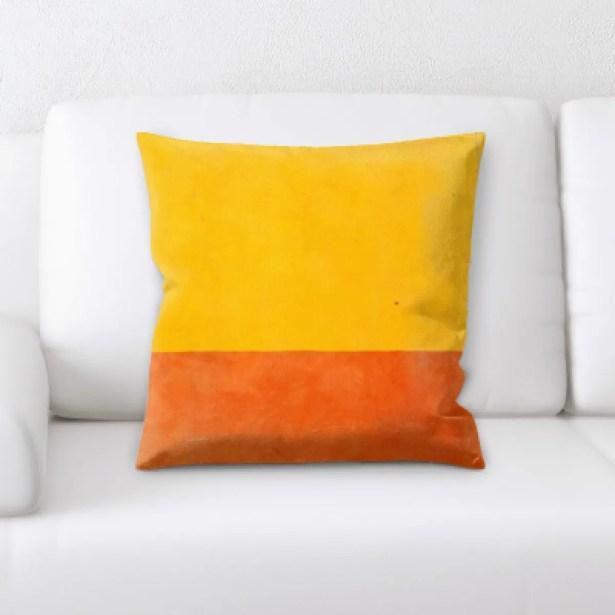 Camarena Texture Throw Pillow