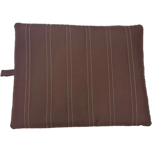 Sleep Zone Durable Pet Pad Bed Size: 18
