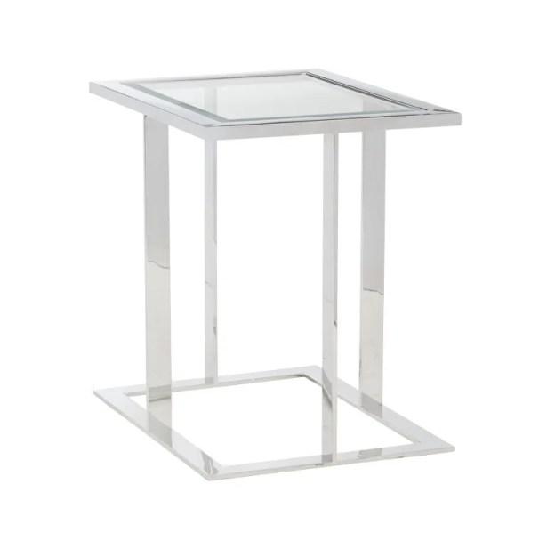 Newton End Table