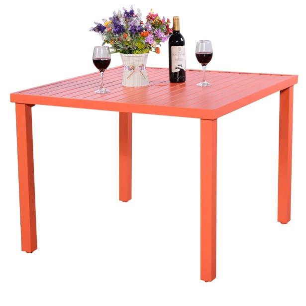 Phillipps Patio Dining Table