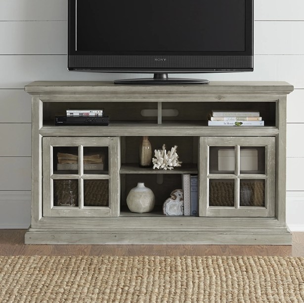 Alessandro TV Stand Width of TV Stand: 54