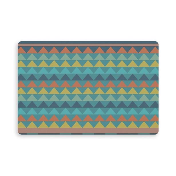 Gavin Manske Indoor/Outdoor Doormat Color: Green, Mat Size: Rectangle 2'6