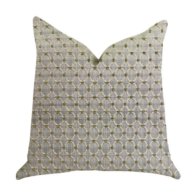 Kalmar Ringed Luxury Pillow Size: 12