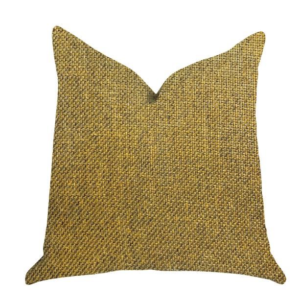 Korbin Luxury Pillow Size: 20