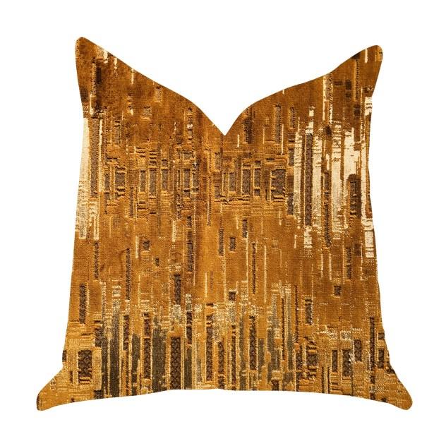 Goodsell Lights Luxury Pillow Size: 12
