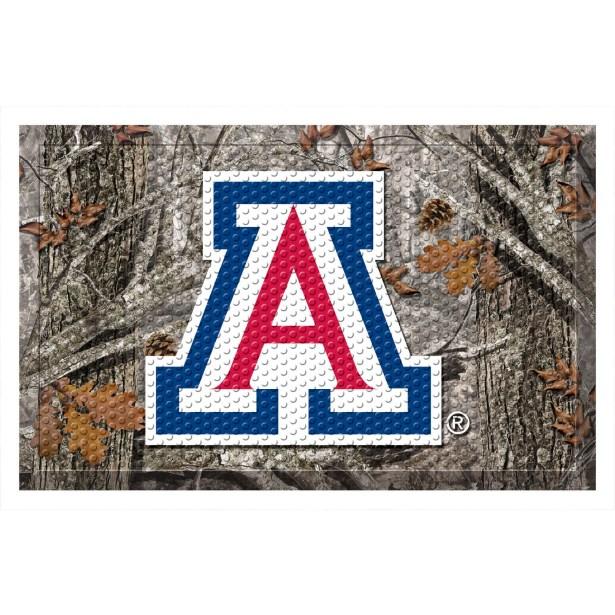 University of Arizona Doormat