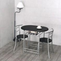 Dining Table Sets Shingadia Bistro 3 Piece Breakfast Nook Dining Set