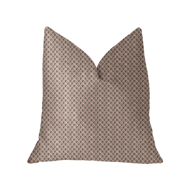 Amplas Luxury Throw Pillow Size: 20