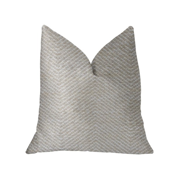 Legaspi Luxury Throw Pillow Size: 20