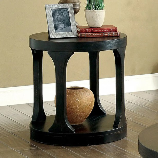 Rakestraw End Table