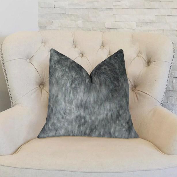 Gargano Handmade Luxury Pillow Size: 22