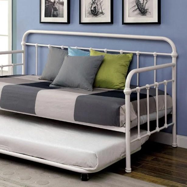 Huffine Designed Daybed