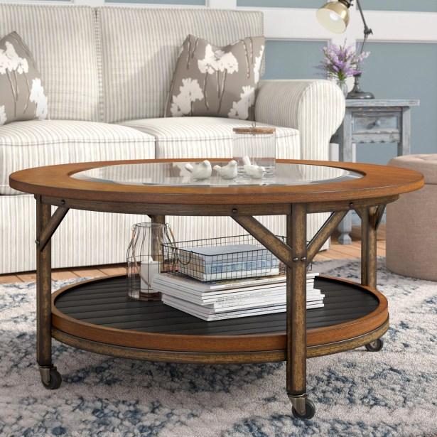 Calderwood Coffee Table