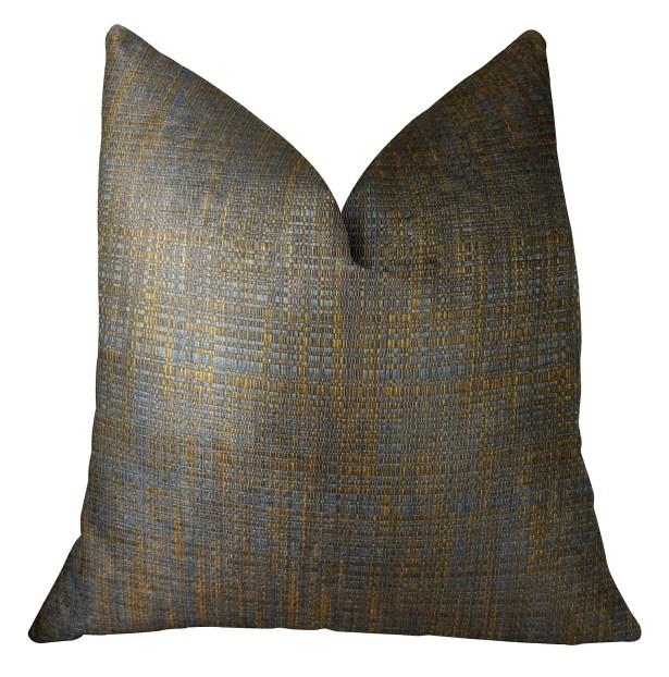 Impriano Handmade Luxury Pillow Size: 12