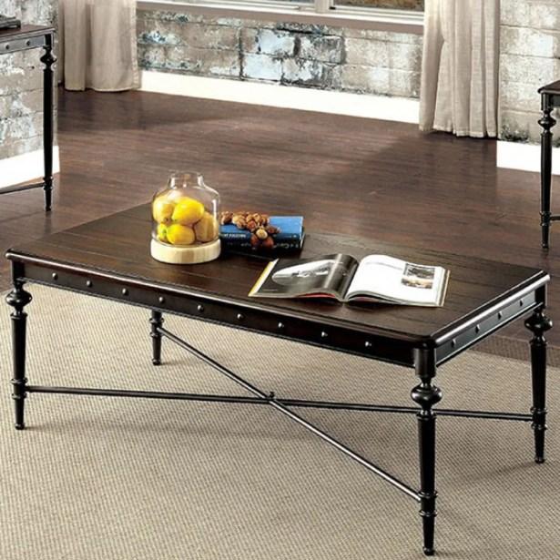 Leonel Coffee Table