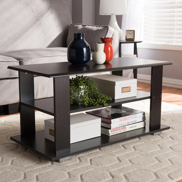 Pesce Coffee Table